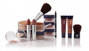 NYR Organic Independent Consultant Organic Makeup Line