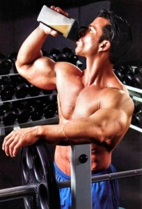 Building Muscle Mass Naturally with Sagi Kalev