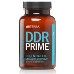 DDR Prime doTERRA Essential Oil Nanosomal Lipid Delivery System from Life Essentially Barbara Christensen